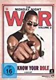 WWE - Monday Night War, Vol. 2: Know Your Role (4 DVDs)