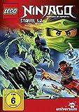 LEGO Ninjago: Meister des Spinjitzu - Staffel 5.2