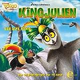 King Julien - Hörspiel, Vol. 3: Der alte König