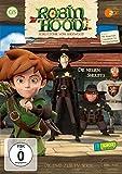Robin Hood - Schlitzohr von Sherwood, Vol. 5: Die neuen Sheriffs