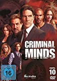 Criminal Minds - Staffel 10 (5 DVDs)