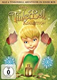 Die TinkerBell Kollektion (6 DVDs)