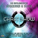 Die ultimative Chart-Show - Die erfolgreichsten Sängerinnen aller Zeiten