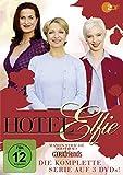 Hotel Elfie - Die komplette Serie (3 DVDs)