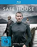 Safe House - Staffel 1 [Blu-ray]