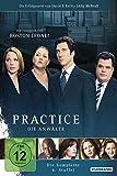Practice - Die Anwälte: Staffel 4 (6 DVDs)