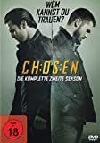 Chosen - Staffel 2