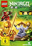 LEGO Ninjago: Meister des Spinjitzu - Staffel 2.2