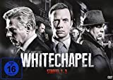 Whitechapel - Staffel 1-3 (Limited Edition) (exklusiv bei Amazon.de) (4 DVDs)