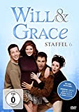 Will & Grace - Staffel 6 (4 DVDs)
