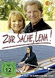 Zur Sache, Lena! - Die komplette Miniserie (2 DVDs)