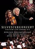 Berliner Philharmoniker - Silvesterkonzert 2015 [Blu-ray]