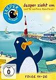 Jasper, der Pinguin - Folge 14-26