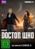 Doctor Who - Staffel 9 (7 DVDs)