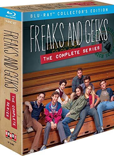 Freaks & Geeks: Complete Series [Blu-ray]