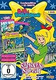 Sternen-Special (+ Hörspiel-CD)
