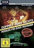 Monolog für einen Taxifahrer (DDR TV-Archiv)