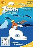 Zoom - Der weiße Delfin: Box 2: Mantas in Gefahr
