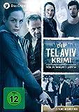 Der Tel-Aviv-Krimi: Tod in Berlin/Shiv'a (2 DVDs)