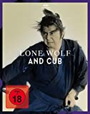 Lone Wolf & Cub 1-6 (6 DVDs)