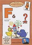 Bibliothek der Sachgeschichten: F6 - Feuerwerk