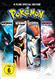 Pokémon - Vols. 14-16 (4 DVDs)