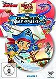 Jake und die Nimmerland Piraten, Vol. 7: Die Eroberung des Nimmermeeres