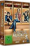 Josephine Klick - Allein unter Cops: Staffel 1+2 (exklusiv bei Amazon.de) (4 DVDs)