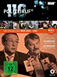 Polizeiruf 110 - MDR-Box 6 (3 DVDs)