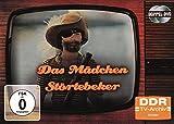 Das Mädchen Störtebeker (DDR TV-Archiv) (2 DVDs)
