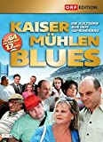 Kaisermühlen Blues - Die komplette Serie (Neuauflage) (17 DVDs)