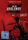 Into the Badlands - Staffel 1 (3 DVDs)