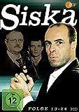 Siska - Folge 13-24 (3 DVDs)