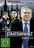 Der Staatsanwalt - Staffel 1 & 2 (3 DVDs)