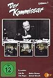 Der Kommissar: Kollektion 1 (6 DVDs)