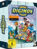 Digimon Adventure - Staffel 1, Vol. 1: Episode 01-18 (3 DVDs)