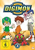 Digimon Adventure - Staffel 1, Vol. 3: Episode 37-54 (3 DVDs)