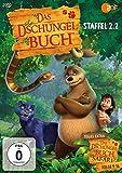 Das Dschungelbuch - Staffel 2.2 (2 DVDs)
