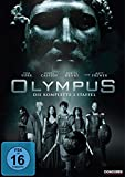 Olympus - Staffel 1 (4 DVDs)