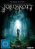 Jordskott - Der Wald vergisst niemals: Staffel 1 (4 DVDs)