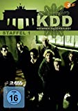 KDD - Kriminaldauerdienst - Staffel 1 (3 DVDs)