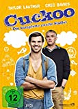 Cuckoo - Staffel 2 (2 DVDs)