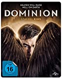 Dominion - Staffel 1: Heaven Will Raise Hell on Earth [Blu-ray]