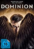 Dominion - Staffel 1: Heaven Will Raise Hell on Earth (3 DVDs)