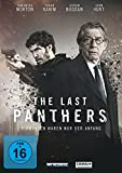 The Last Panthers - Staffel 1 (2 DVDs)