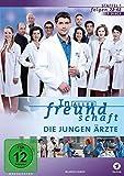 In aller Freundschaft - Die jungen Ärzte: Staffel 2/Folgen 22-42 (7 DVDs)