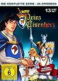 Die Legende von Prinz Eisenherz - Gesamtbox (13 DVDs)