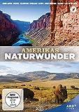 Amerikas Naturwunder - Die komplette Serie (2 DVDs)