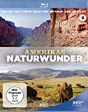 Amerikas Naturwunder - Die komplette Serie [Blu-ray]