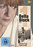 Bella Block - Vol. 1 (2 DVDs)